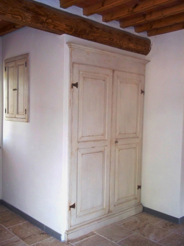 Mobili soggiorno stile provenzale una collezione di idee for Mensole stile provenzale
