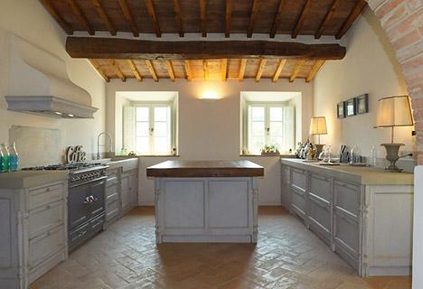 Cucine Componibili Firenze. Top Restart Firenze Cucine In Muratura ...