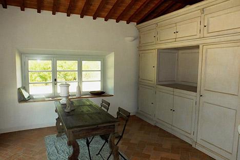 Realizzazione e recupero mobili in stile provenzale for Arredamento soggiorno stile provenzale