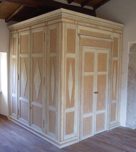 Soggiorno Stile Provenzale ~ Idee per il design della casa
