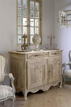 Mobili in stile provenzale atelier dario biagioni firenze - Stile provenzale mobili ...
