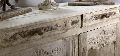 Realizzazione e recupero mobili in stile provenzale - Cucine provenzali francesi ...